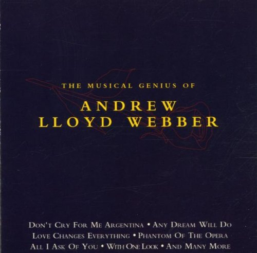 Various - Andrew Lloyd Webber-Musical