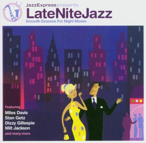 Various - Late Nite Jazz