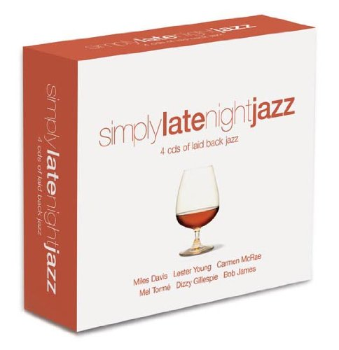 Various - Simply Late Night Jazz