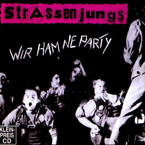 Strassenjungs - Wir Ham Ne Party