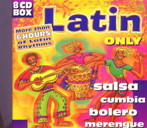 Various - Latino Only