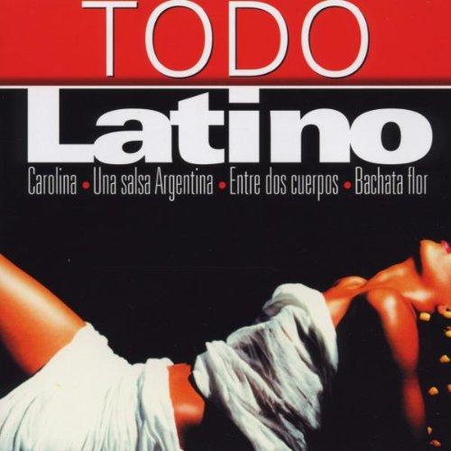 Various - Todo Latino