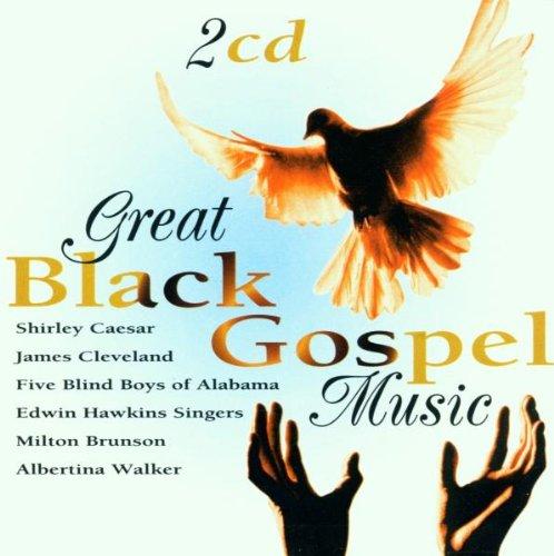 Various - Great Black Gospel
