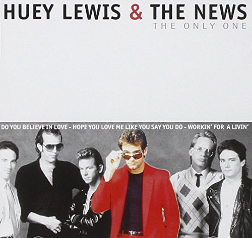 Huey Lewis & The News - The Only One