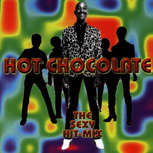 Hot Chocolate - Sexy Hit Mix