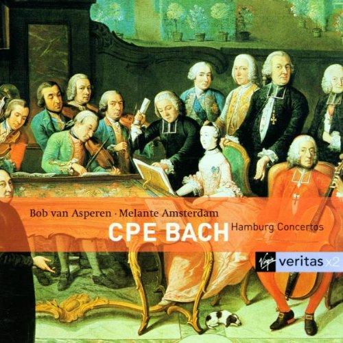 B.V. Asperen - Hamburger Konzerte