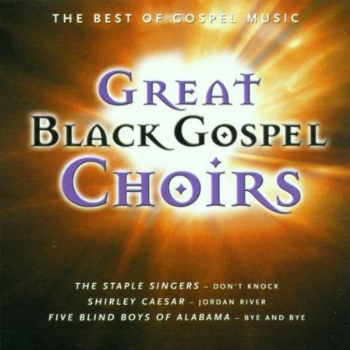 Various - Great Black Gospel Choirs