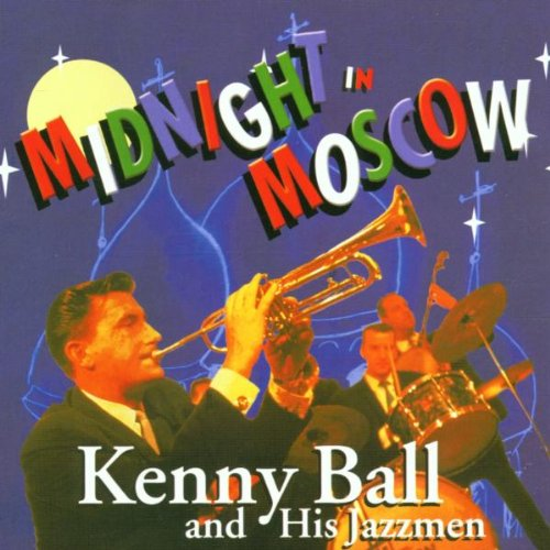 Kenny Ball - Midnight in Moscow