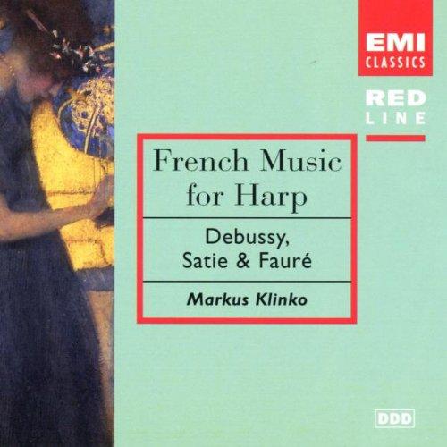 Markus Klinko - Red Line - Französische Musik f...