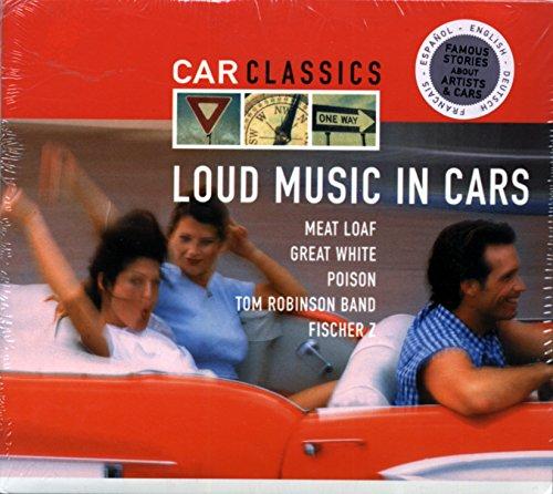 Various - Car Classics/Loud Music in Car
