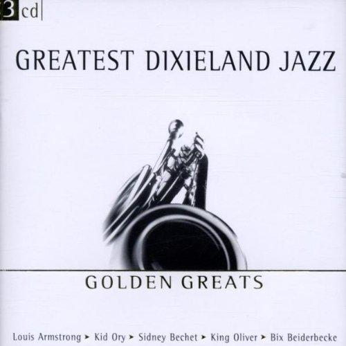 Various Artists - Greatest Dixieland Jazz