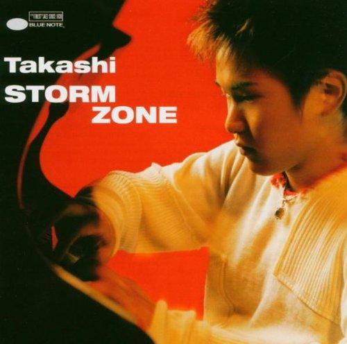 Takashi - Storm Zone
