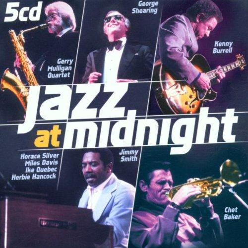 Various - Jazz at Midnight