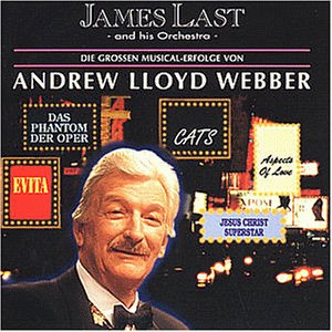 James Last - Die großen Musical-Erfolge von And...