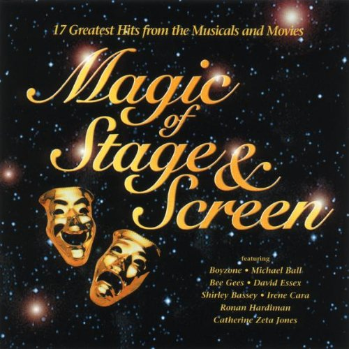 Musical - Magic of Stage & Screen