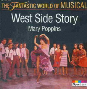 Various/Musical - West Side Story + Mary Poppins