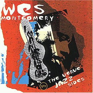 Wes Montgomery - Impressions: the Verve Jazz Sides
