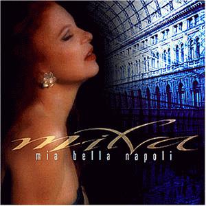Milva - Mia Bella Napoli