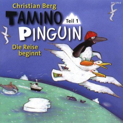 Tamino Pinguin - Tamino 1