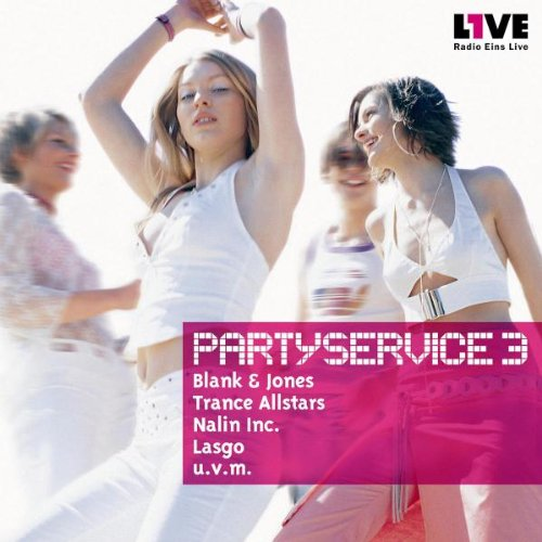 Various - Eins Live Partyservice 3