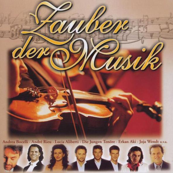 Various - Zauber der Musik