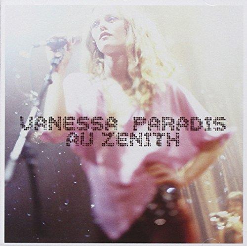 Vanessa Paradis - Au Zenith (Live)