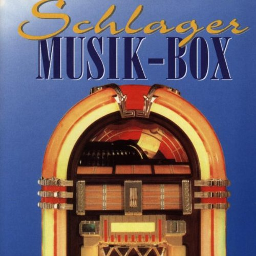 Various Artists - Schlager Musik-Box