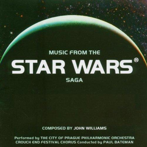 Various - Music from the Star Wars Saga