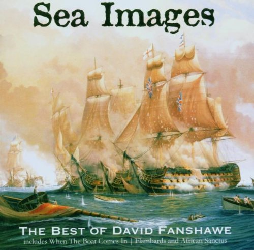 David Fanshawe - Sea Images-Best of David Fanshawe
