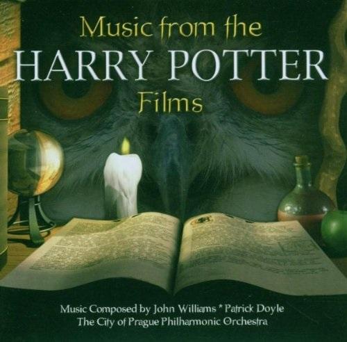 Music from Harry Potter Films [Soundtrack]