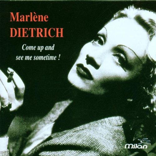 Marlene Dietrich - Come and See Me Sometime