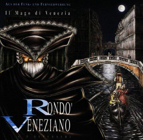 Rondo Veneziano - Il Mago di Venezia