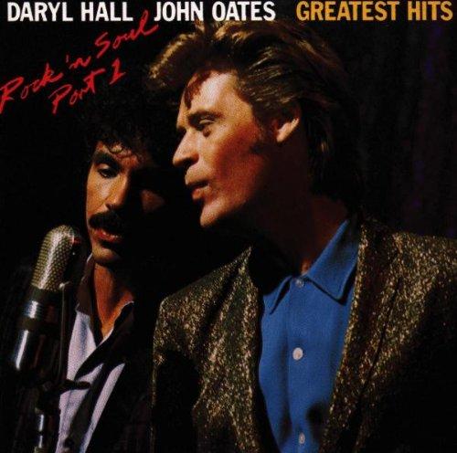 Hall & Oates - Rock ´N´ Soul