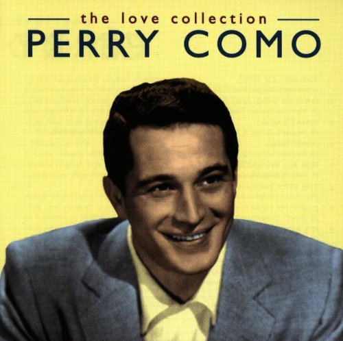 Perry Como - The Love Collection