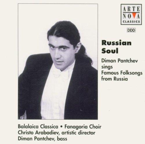 d. Pantchev - Russian Soul