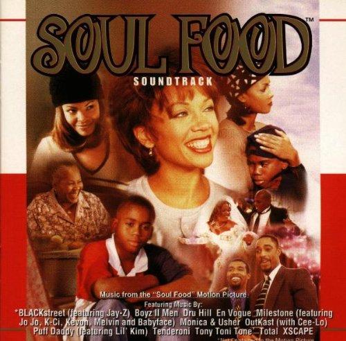Soul Food/Int´l Version [Soundtrack]