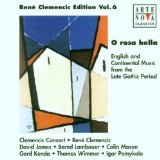 Rene Clemencic - O rosa bella (Englische Musik ...