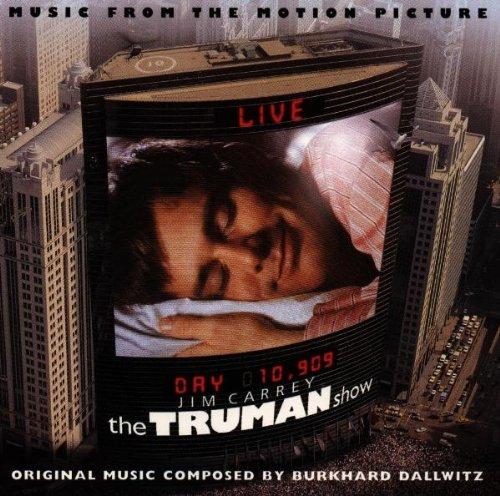 The Truman Show [Soundtrack]