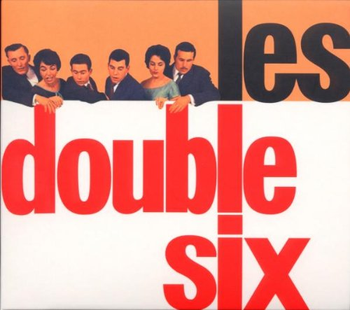 les Double Six - Les Double Six [Digipack]