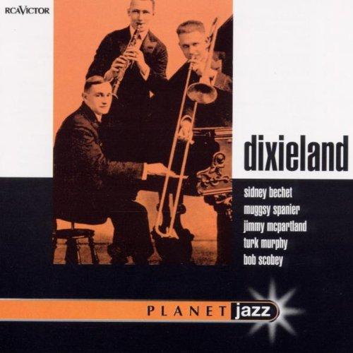 Planet Jazz - Dixieland