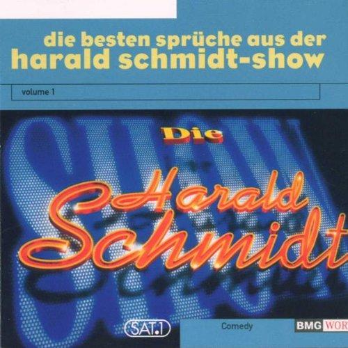 Harald Show Schmidt - Die besten Sprüche aus de...
