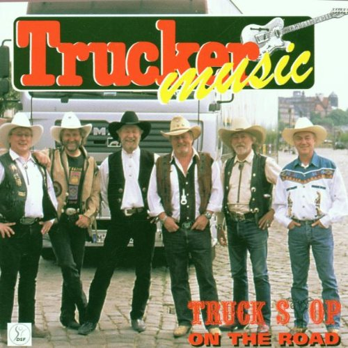 Truck Stop - On the Road