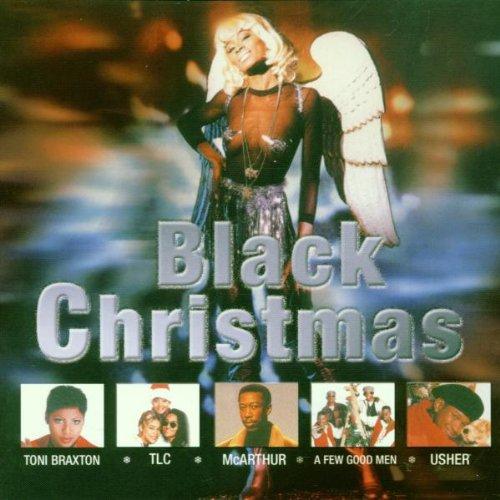 Various - Black Christmas