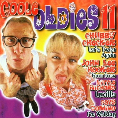 Various - Coole Oldies II