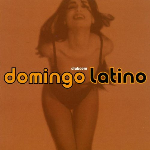 Various - Domingo Latino