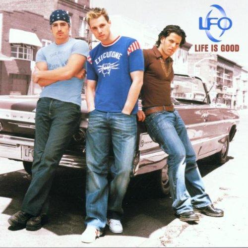 Lfo (Us) - Life Is Good