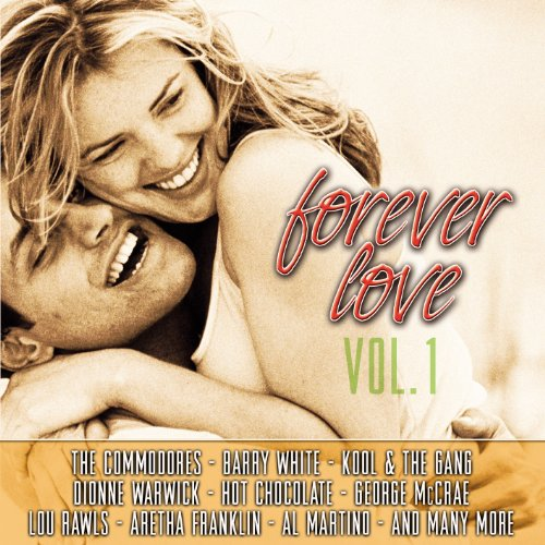 Various - Forever Love-Oldies Vol.1