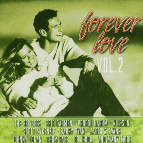 Various - Forever Love-Oldies Vol.2