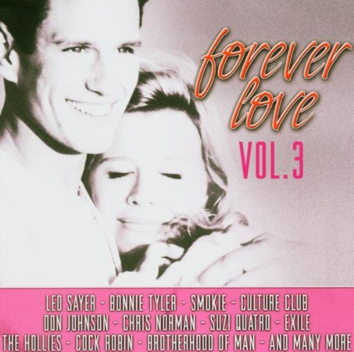 Various - Forever Love-Oldies Vol.3