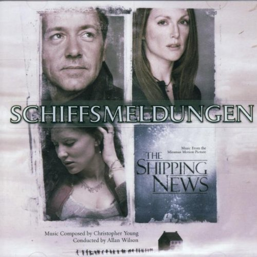 Die Schiffsmeldungen (Shipping News) [Soundtrack]